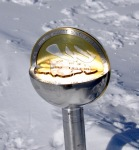 The Magnetic South Pole marker. Obsolete on January 1, 2019.
