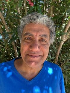 Gaby Tayoun, Mayshad Foundation board member. CEO of Europtima, a RE development company.
